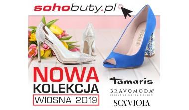 Otwarcie nowego sklepu internetowego z butami SOHOBUTY